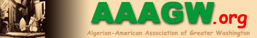 Algerian-American Association of Greater Washington